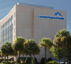 Lakeland Regional Health Medical Center image