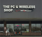 The PC & Wireless Shop